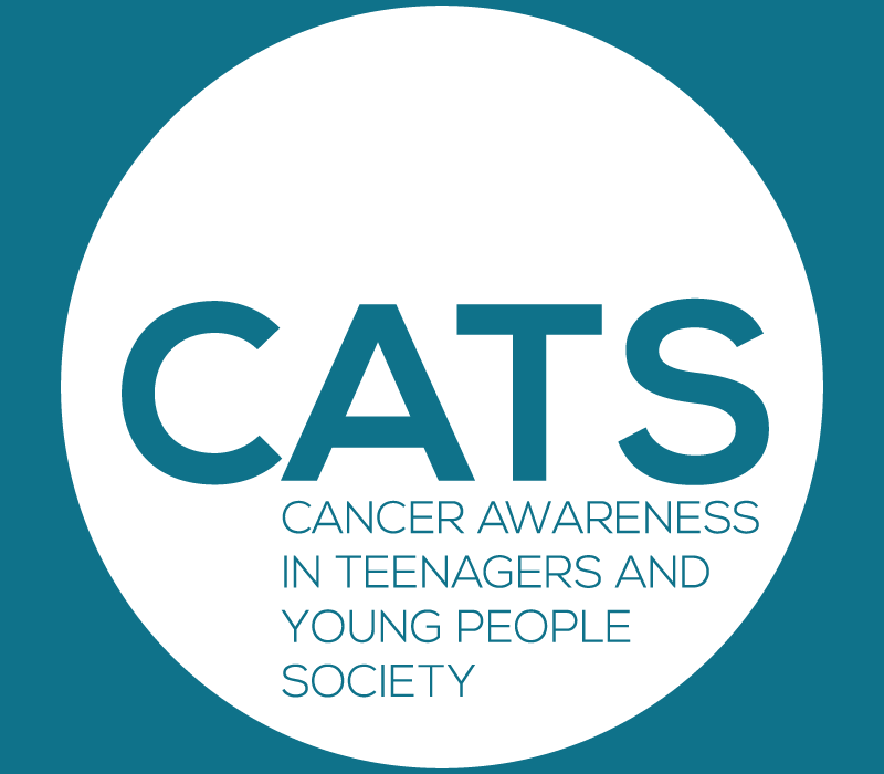 Image: Cancer Awareness in Teenagers and Young People Society.