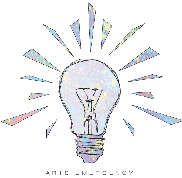 Photo: Arts Emergency Manchester