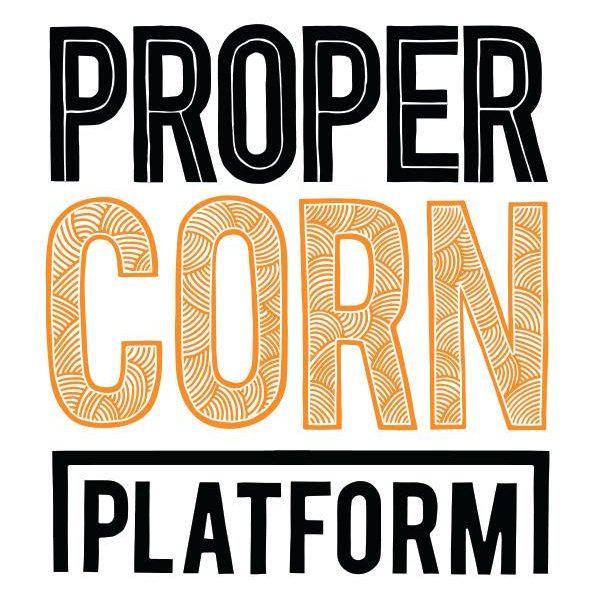 Propercorn Platform Photo credit @ propercorn.com