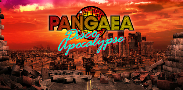 Photo: Pangaea Festival