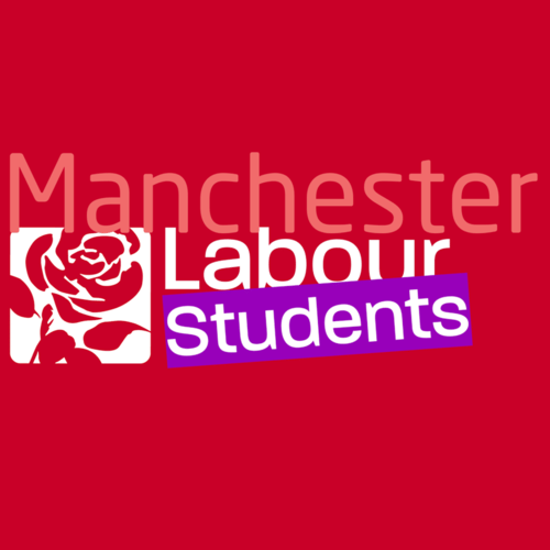 Photo: Manchester Labour Students