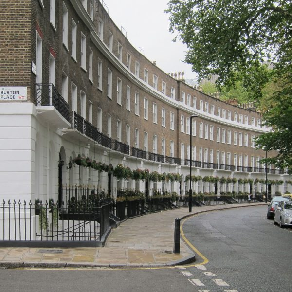 Only affluent students can afford London student housing Photo: alanstanton@flickr
