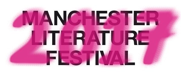 Photo: Press @ Manchester Literature Festival