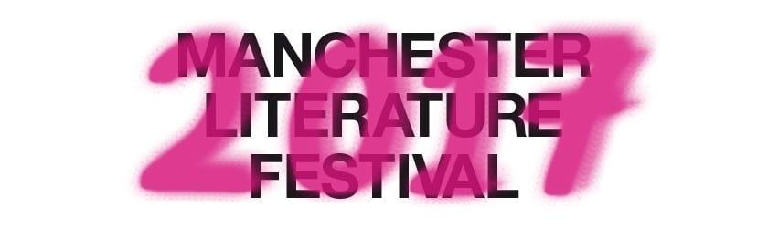 Photo: Press @ Manchester Literature Festival