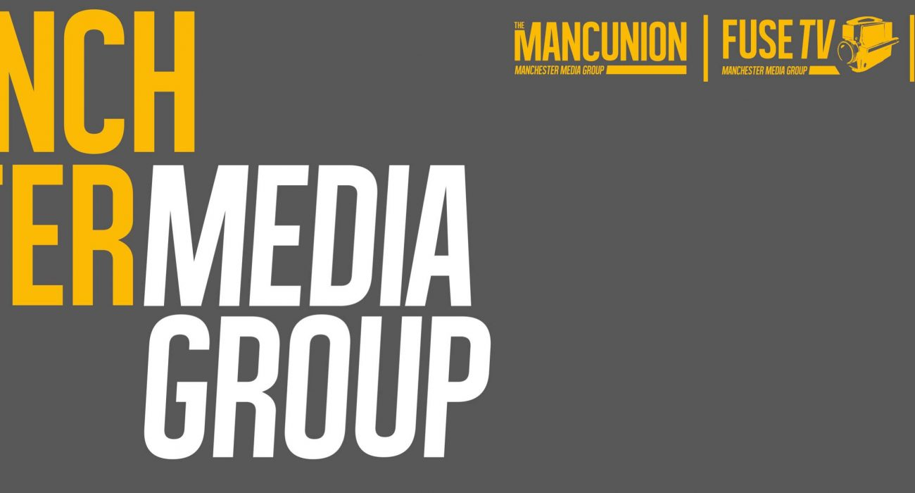 Photo: Manchester Media Group