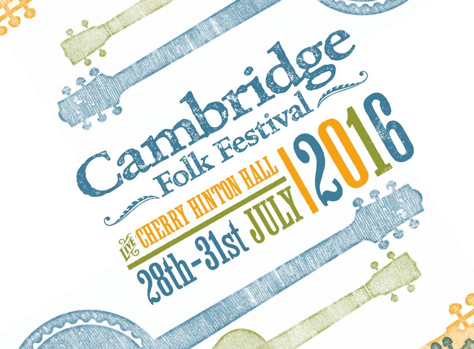 Photo: Cambridge Folk Fest @ Facebook