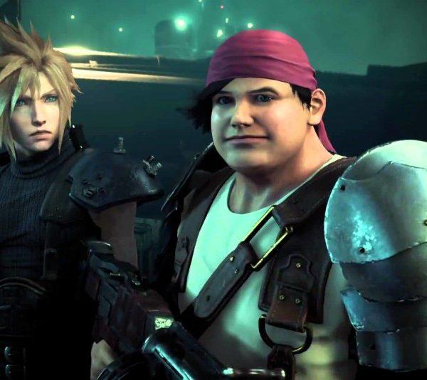 Photo: Square Enix Holdings Co., Ltd
