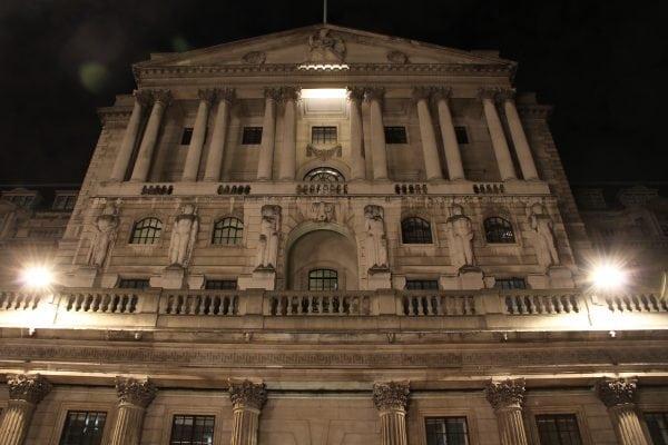 Photo: www.bankofengland.co.uk @Flickr