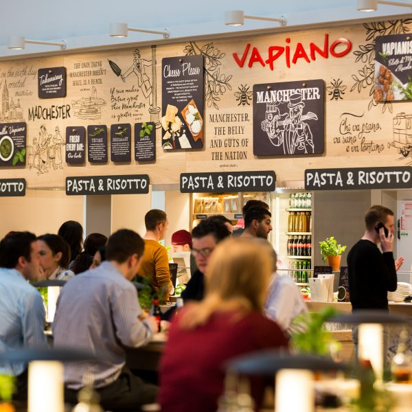 Photo: Vapiano