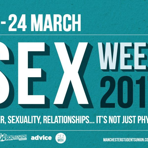 Sexpression: Sex Week Print