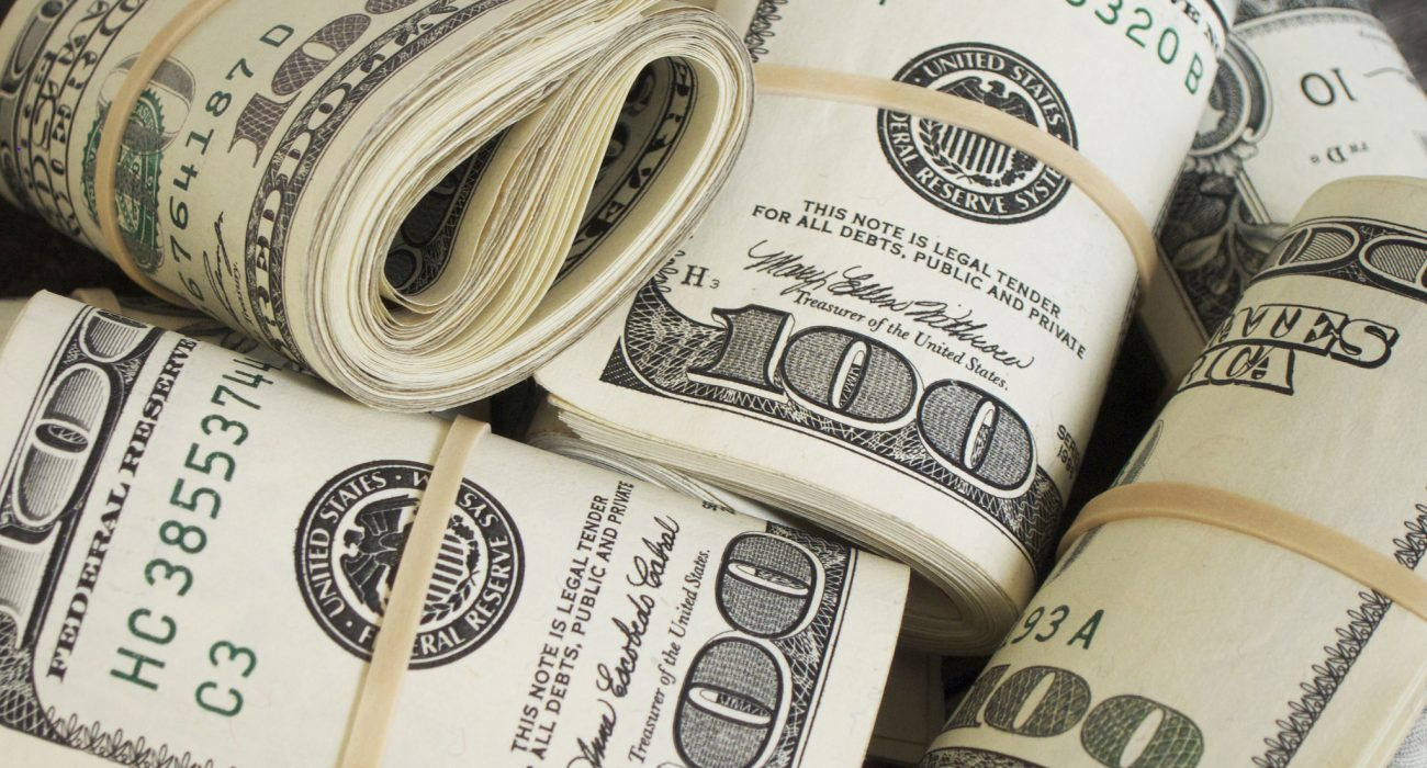 Photo: pictures-of-money @Flickr