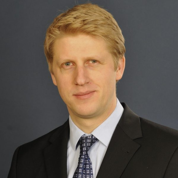 MP Jo Johnson. Photo: Department for Business, Innovation and Skills @ Flickr