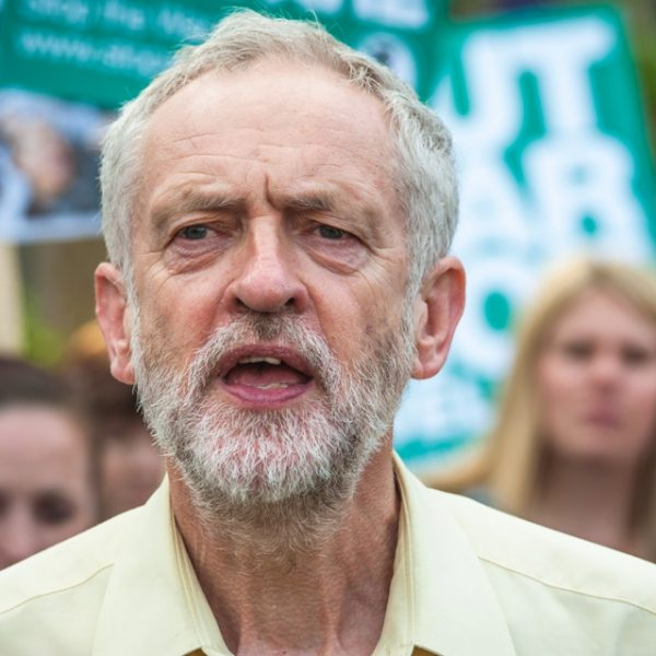 Jeremy Corbyn has been making waves since his ascent to Leader of the Opposition little more than two weeks ago. Photo: lewishamdreamer @Flickr