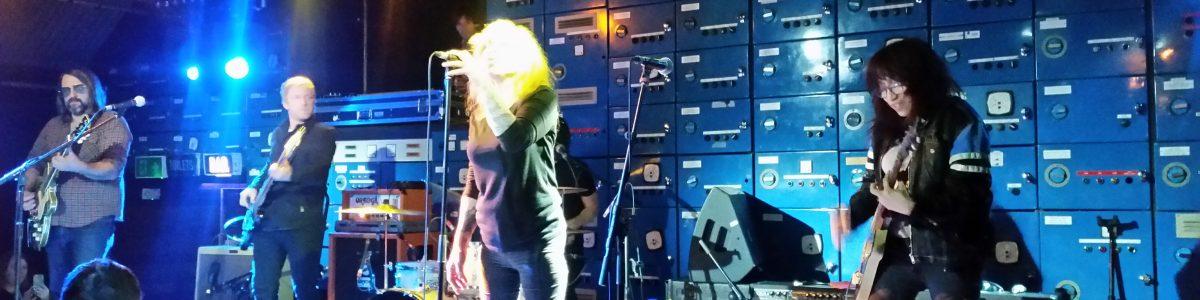 Live Review: The Detroit Cobras at Gorilla