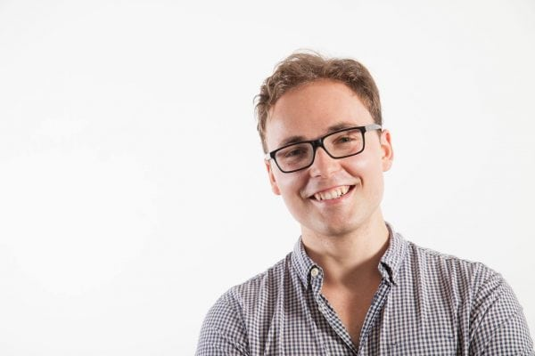 Alex Tayler (Image: University of Manchester Students' Union)