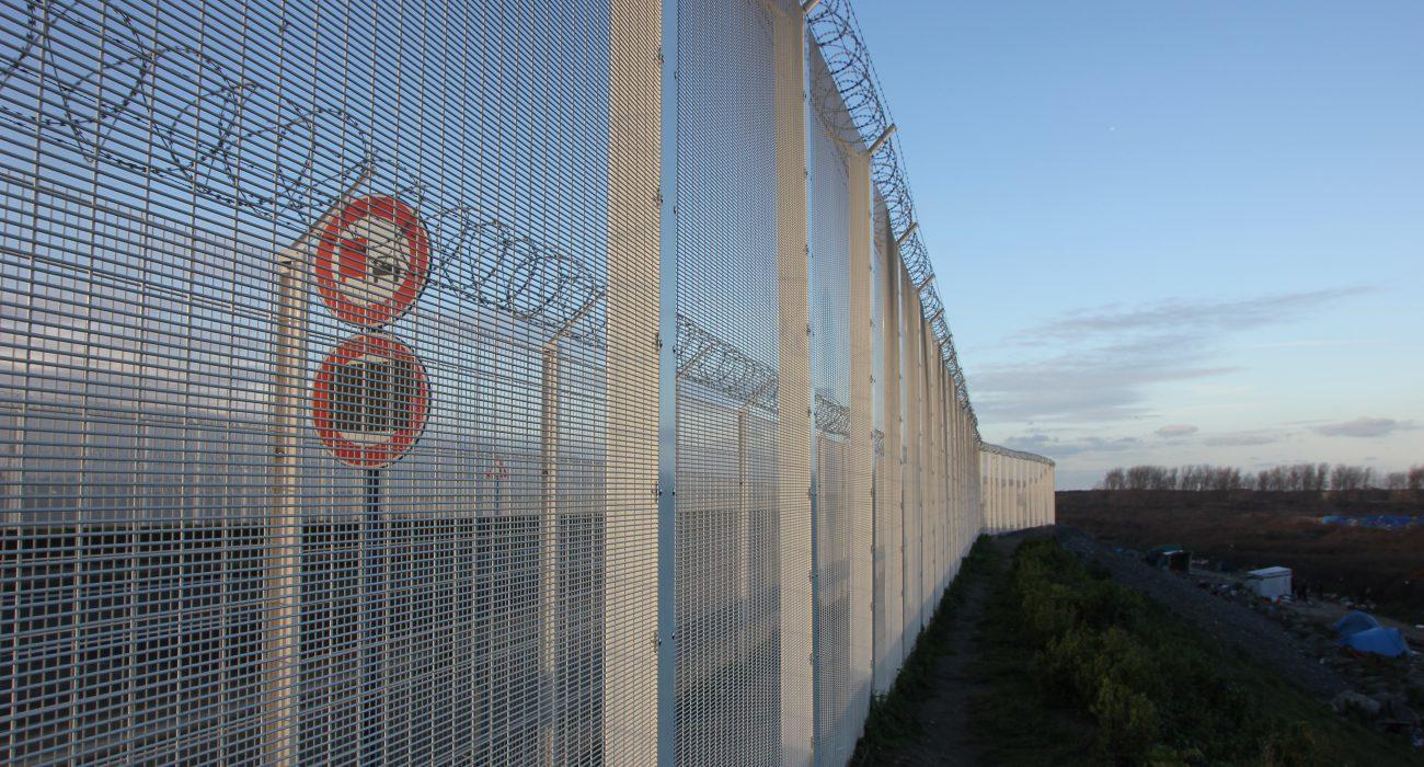 Calais Photo: malachybrowne @ Flickr