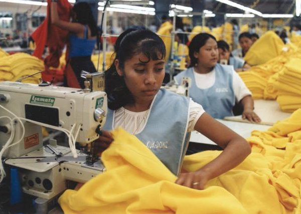 the social impacts of fast fashion