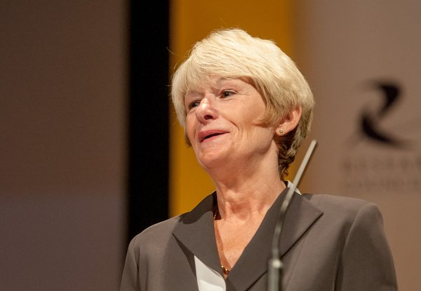 University of Manchester Vice-Chancellor (Image: EuroScience Open Forum @ Flickr)