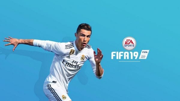 FIFA 19 Photo:SteamXO@Flickr