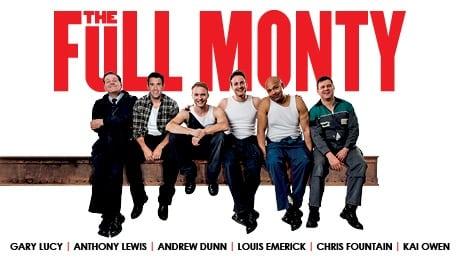 Photo: The Full Monty