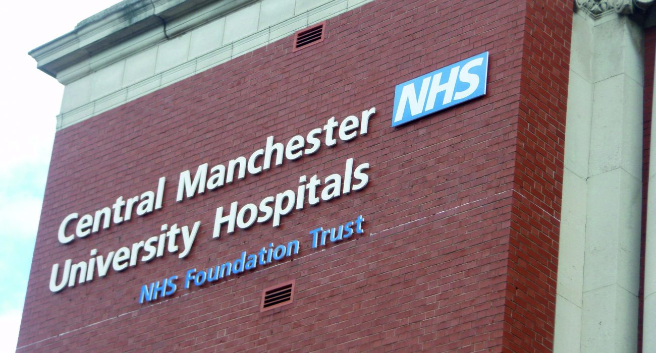 Royal Manchester Children's Hospital is part of the Central Manchester University Hospitals NHS Foundation Trus Photo: The Labour Party @Flickr