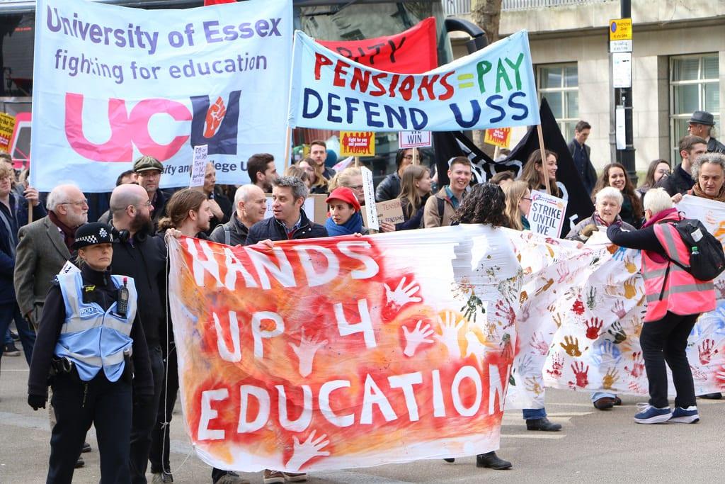 Photo: Socialist Appeal @Flickr