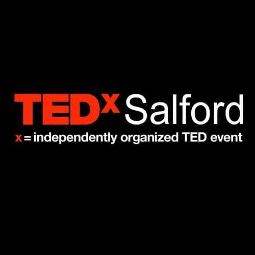 Photo: TEDxSalford