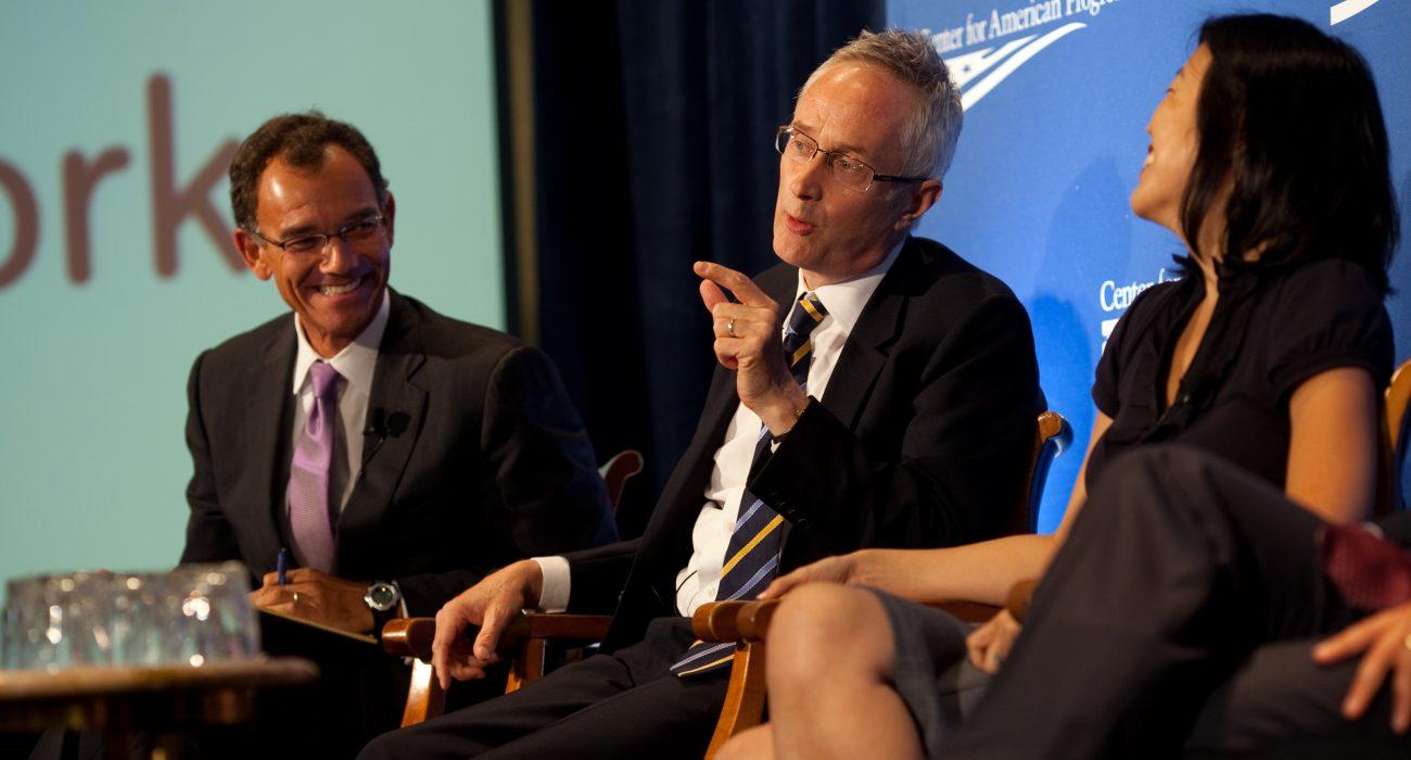universities Photo: Center for American Progress @ Flickr