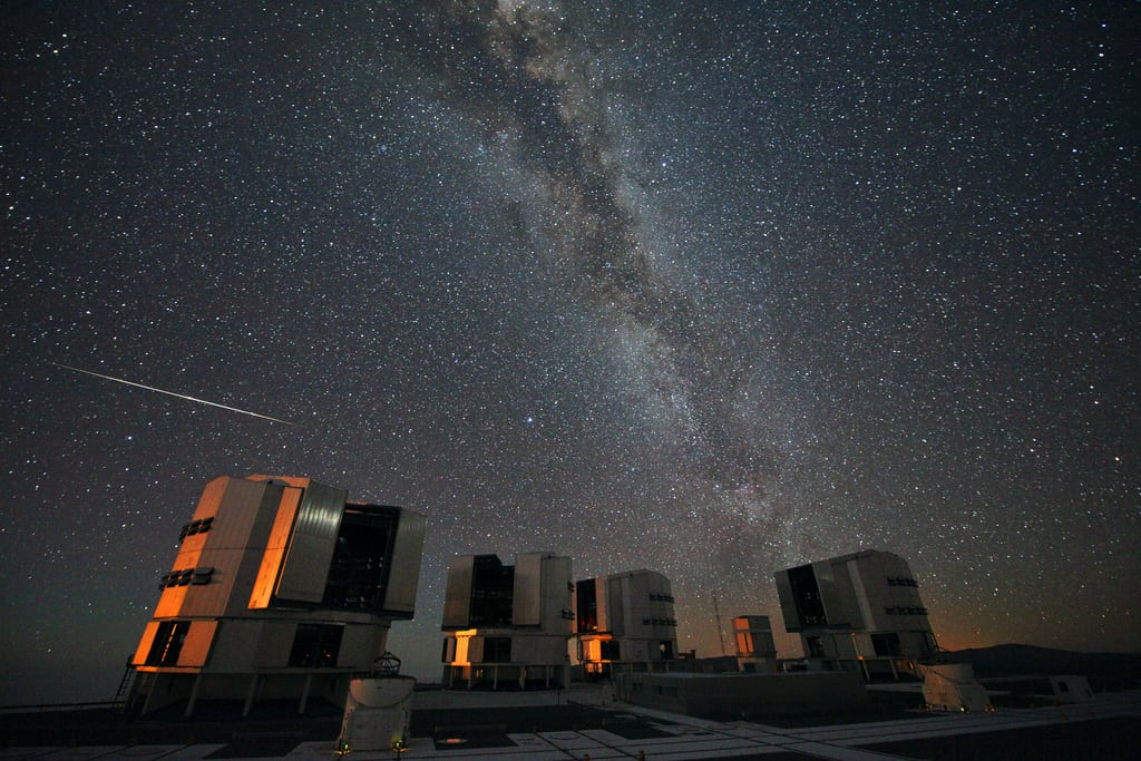 Photo: European Southern Observatory @ Flickr