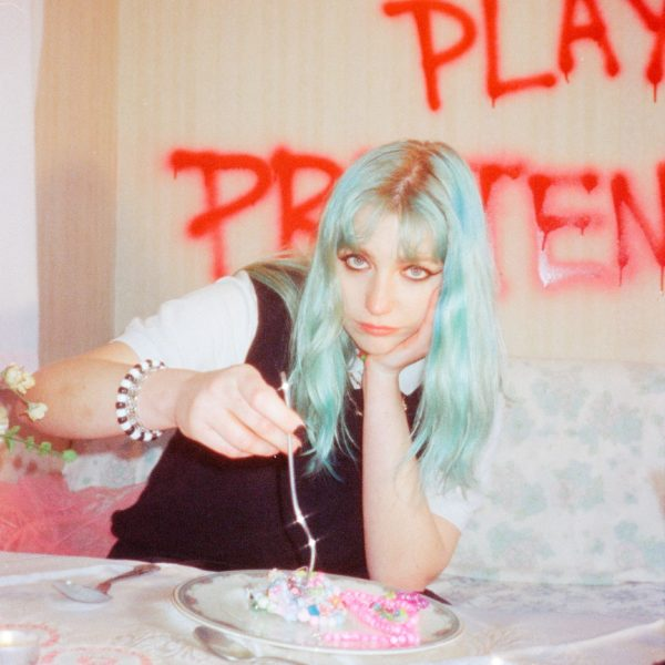 A snapshot of Abbie Ozard Photo: Charlotte Rudd