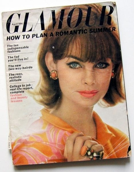 Photo: Fashion Covers Magazines @Flickr