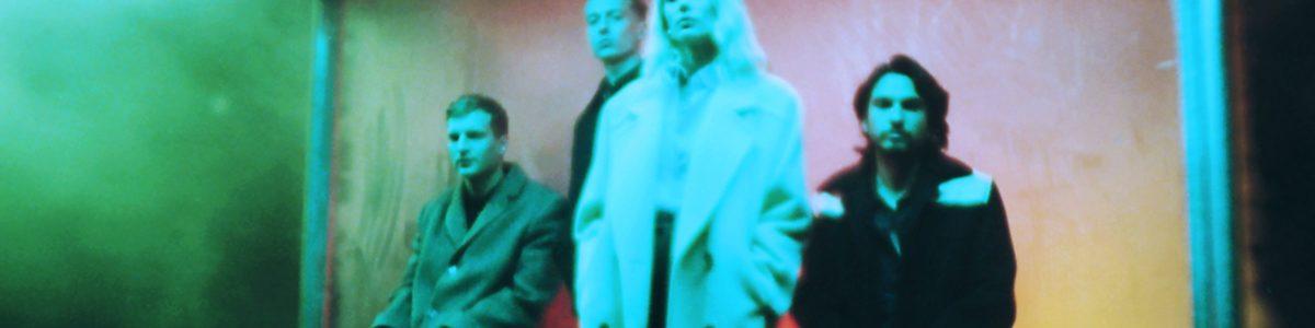 Wolf Alice reach new heights on kaleidoscopic third album 'Blue Weekend'