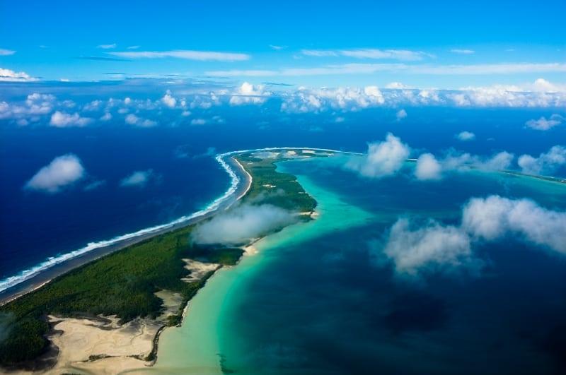 Diego Garcia & Camp Thunder Cove: The UK's Dark Secret - The