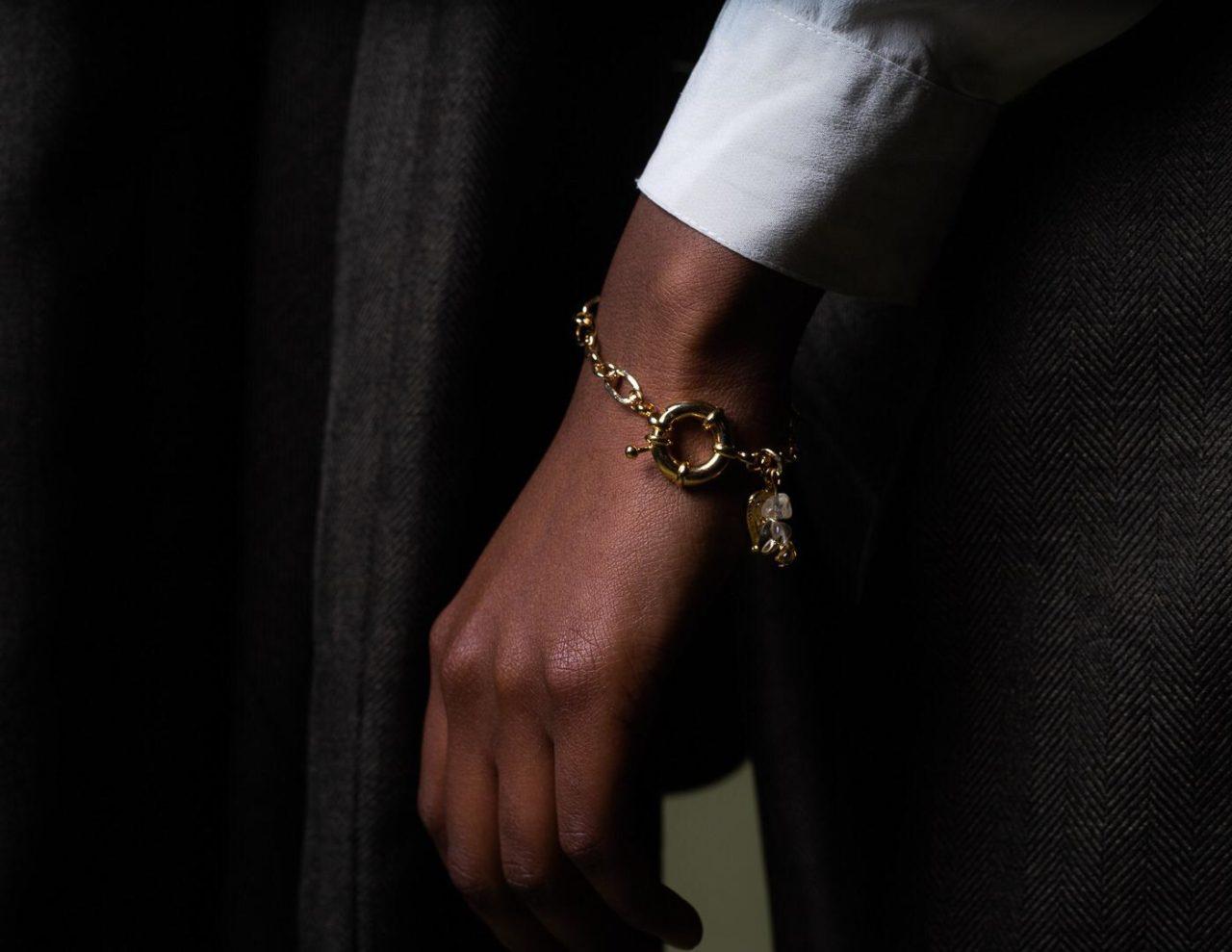 Niche by T bracelet