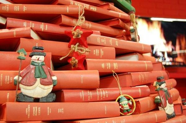 Photo: Bibliotheek Kortrijk @ Flickr