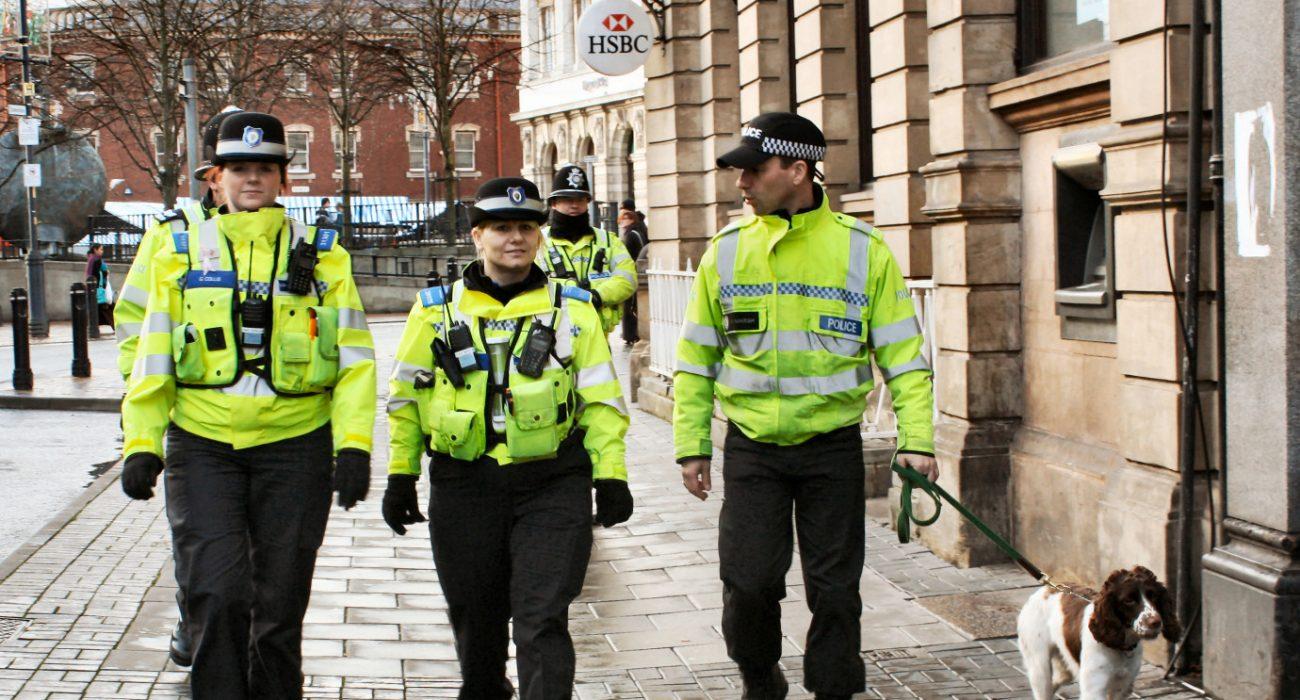 Photo: West Midlands Police @ Flickr