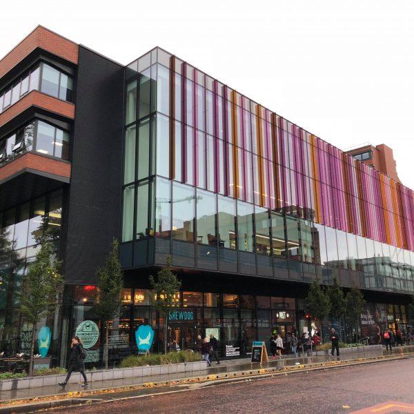 Manchester Business School