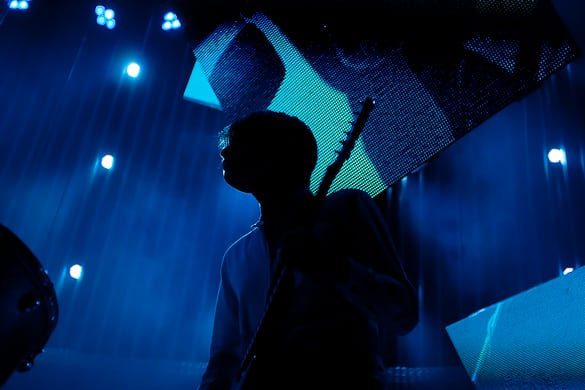 Photo: chrisatto @Flickr