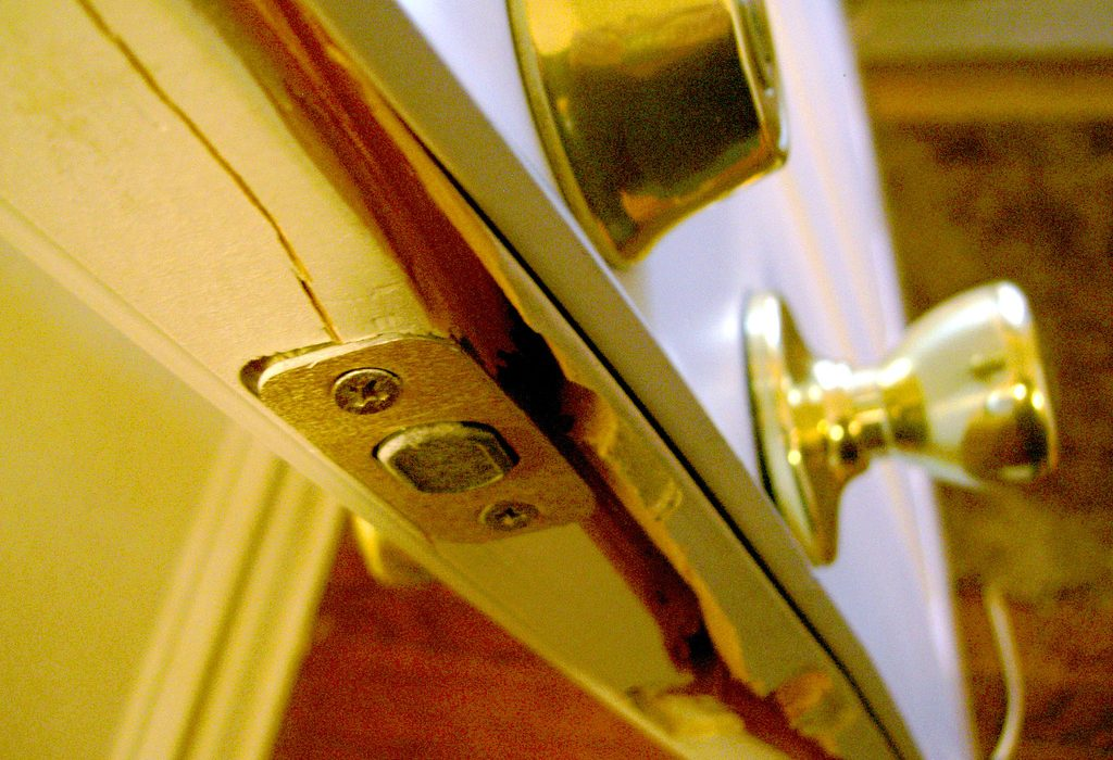 The burglary rate at the University of Manchester is the fourth highest outside London. Photo: Tim Samoff @Flickr