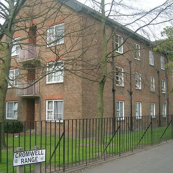 Fallowfield campus Manchester