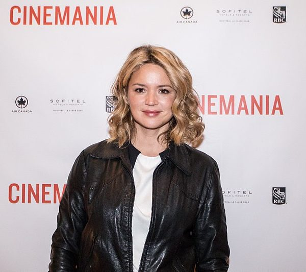 Photo: Cinemania film festival @ Wikimedia Commons