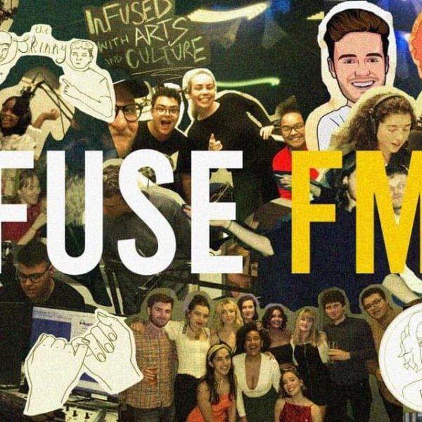 Photo: Fuse FM