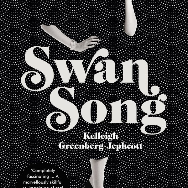 Photo: Swan Song, Kelleigh Greenberg-Jephcott