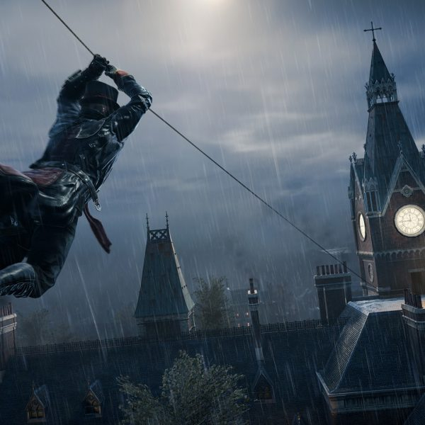 Assassin's Creed: Syndicate, Photo: Ubisoft Entertainment S.A.