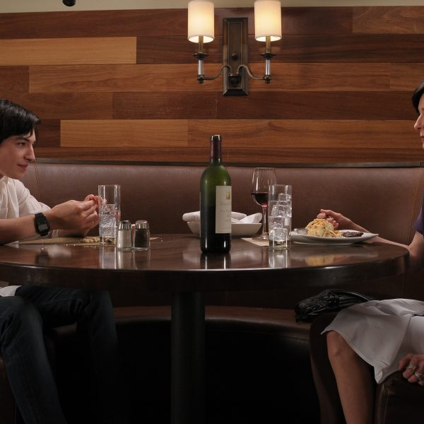 Creepy Kid: Ezra Miller in 'We Need to Talk About Kevin'