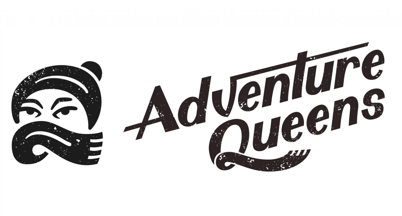 Adventure Queens logo courtesy of Adventure Queens and Rob Ellis