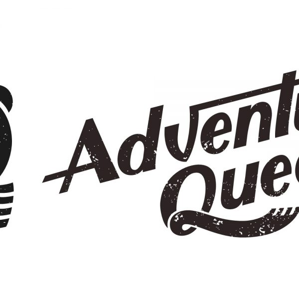 Adventure Queens logo courtesy of Adventure Queens and Rob Ellis