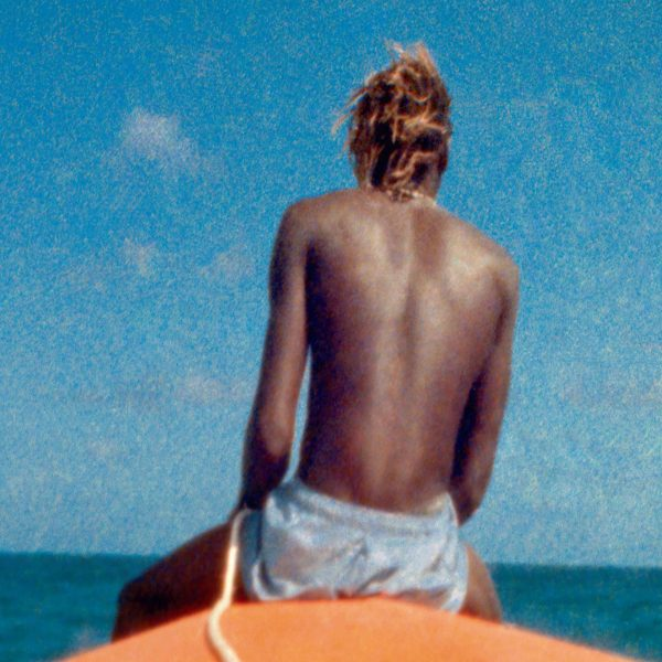 Steve McQueen, Ashes, 2002-2015. Video still. Image courtesy the artist and Thomas Dane Gallery, London