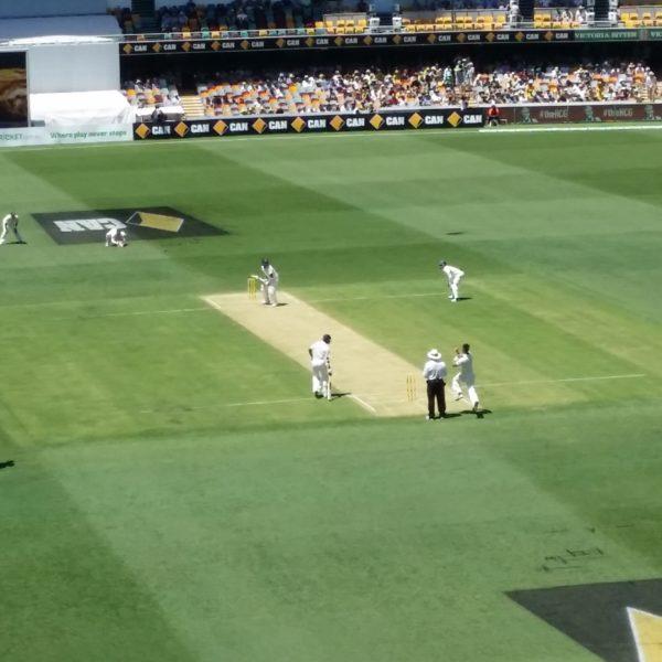 Australia vs India Test match