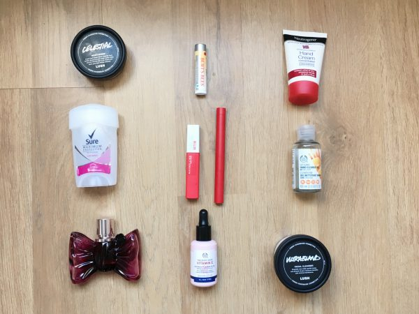 In The Beauty Bag featured image